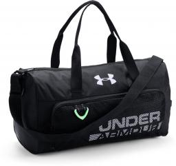 Under Armour Torba Boys Ultimate Duffle czarna (1308787-001)