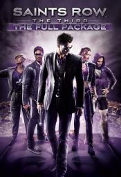 Saints Row: The Third - Full Package, ESD