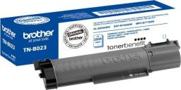 Brother toner oryginalny  TN-B023 (Black)
