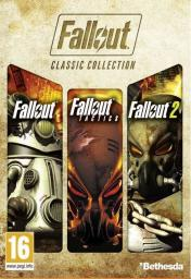 Fallout Classic Collection, ESD