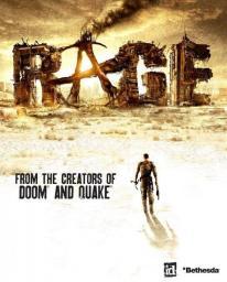 Rage, ESD