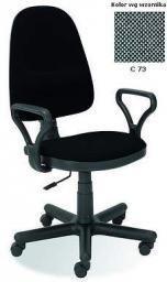 Halmar BRAVO krzesło biurowe C-73