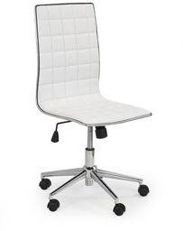 Halmar TIROL fotel pracowniczy biały