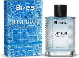 Bi-es Just Blue EDT 100ml