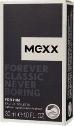 Mexx Forever Classic EDT 30ml