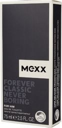 Mexx Forever Classic EDT 75ml