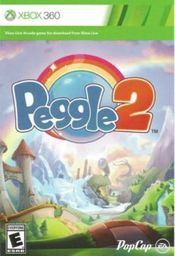 Peggle 2 XBOX LIVE Key XBOX 360 / XBOX ONE GLOBAL