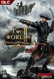 Two Worlds 2: Pirates of the Flying Fortress Key Steam GLOBAL