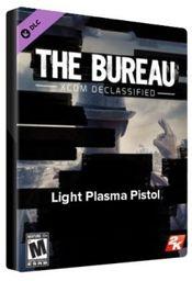 The Bureau: XCOM Declassified - Light Plasma Pistol Key Steam GLOBAL