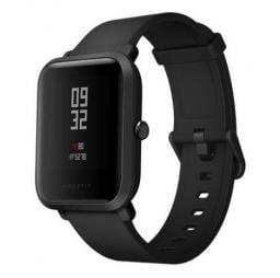 Smartwatch Xiaomi Amazfit Bip czarny (17166)