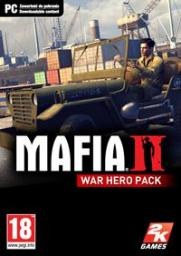 Mafia II: War Hero Pack, ESD