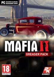Mafia II: Greaser Pack, ESD