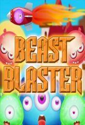 Beast Blaster Steam Key GLOBAL