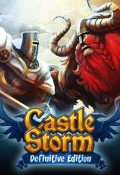 CastleStorm Steam Key GLOBAL