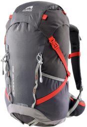 Elbrus Plecak turystyczny Alpinpack 30L Asphalt Blue/Quarry/Fiery Red