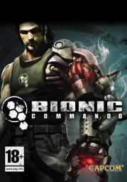 Bionic Commando, ESD