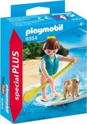 Playmobil Stand Up Paddling (9354)