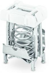 Szybkozłączka WAGO Obejma sprężynowa do ekranów śred 6-20mm szer 30mm (790-220)