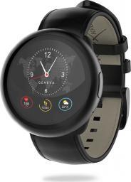 Smartwatch MyKronoz ZeRound 2 HR Premium Srebrny  (159425)