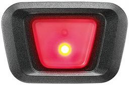 UVEX Lampka Plug-in LED czarna (41/9/115/0500)