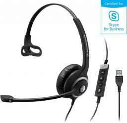 Słuchawki z mikrofonem Sennheiser SC 230 USB MS II (506482)