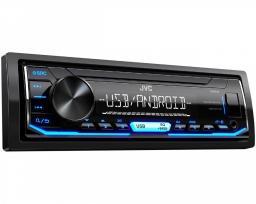 Radio samochodowe JVC KD-X151 (JVC KD-X151)