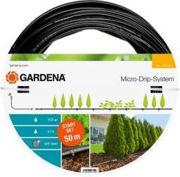 Gardena Linia kroplująca do rzędów roślin – zestaw L  (13013)
