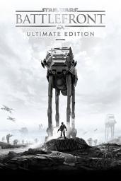 Star Wars: Battlefront - Ultimate Edition, ESD