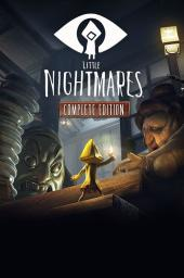 Little Nightmares - Complete Edition, ESD