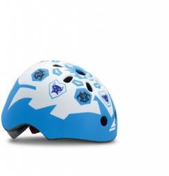 Rollerblade Kask Twist Jr Helmet niebiesko-biały r. M (067H04009C2)