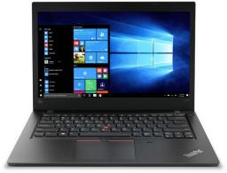 Laptop Lenovo ThinkPad L480 (20LS0016PB)