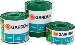 Gardena Obrzeże do trawnika rózne długości (540)