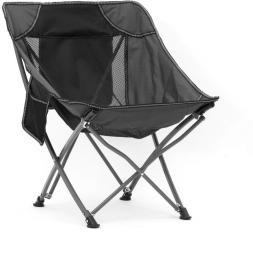 Spokey SPOKEY FENIX - Krzesło składane - 921902