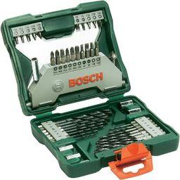 Bosch X-Line zestaw narzędziowy 43 częściowy (2607019613)