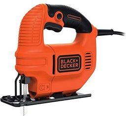 Black&Decker Black&Decker KS501 electric jigsaw - KS501-QS
