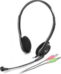 Słuchawki z mikrofonem Genius HS-200C (31710151100)