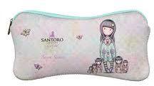 Piórnik Santoro Neoprenowy futerał - Seven Sisters (273624)