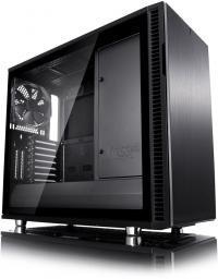 Obudowa Fractal Design Define R6 Blackout TG (FD-CA-DEF-R6-BKO-TG)