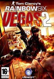 Tom Clancy's Rainbow Six Vegas 2 XBOX LIVE Key XBOX ONE GLOBAL