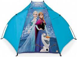 Brimarex Namiot plażowy Frozen niebieski (1283903)