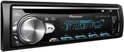 Radio samochodowe Pioneer DEH-S5000BT