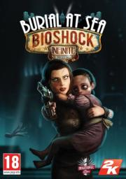 BioShock Infinite: Burial at Sea - Episode Two, ESD