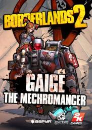 Borderlands 2 - Mechromancer Pack, ESD