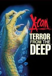 X-COM: Terror From the Deep, ESD