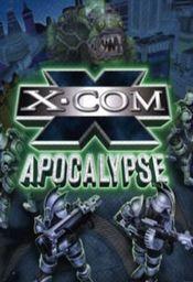 X-COM: Apocalypse, ESD