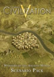 Civilization V - Wonders of the Ancient World Scenario Pack, ESD