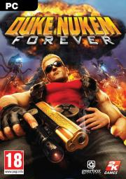 Duke Nukem Forever - Hail to the Icons Parody Pack, ESD