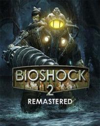 BioShock 2 Remastered, ESD