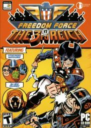 Freedom Force vs. the Third Reich, ESD