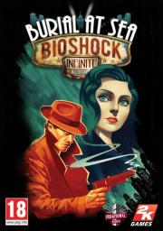 BioShock Infinite: Burial at Sea - Episode One, ESD